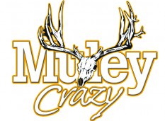 ZAC GRIFFITH MULEY CRAZY MAGAZINE